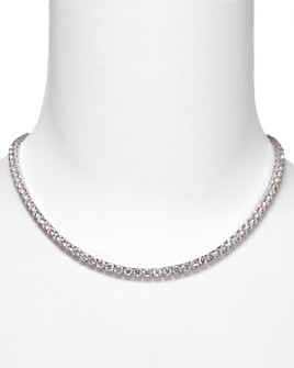 Crislu - Collar Necklace, 16""