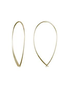 Ralph Lauren - Arched Threader Earrings