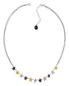 "KARL LAGERFELD Paris - Star Necklace, 16"""