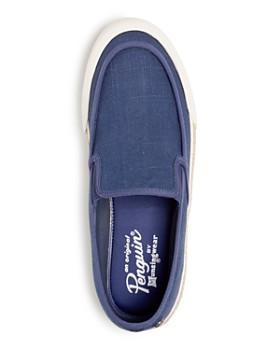 Original Penguin - Men's Rodney Espadrille Slip-On Sneakers