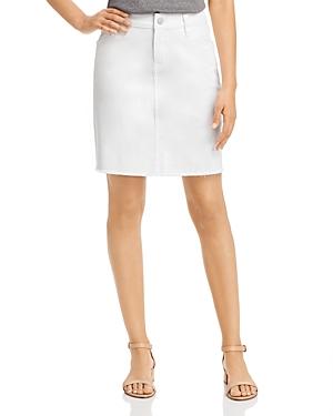 Tommy Bahama Ana Twill Mini Skirt