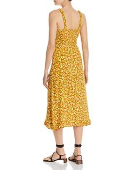 Faithfull the Brand - Noemie Midi Dress