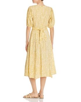 Faithfull the Brand - Delia Midi Dress