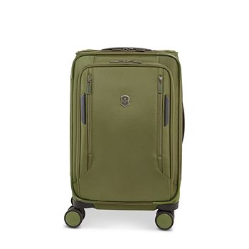 """Victorinox Swiss Army - VX Avenue 22"""" Frequent Flyer Softside Carry-On"""
