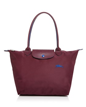 Longchamp - Le Pliage Club Medium Shoulder Tote
