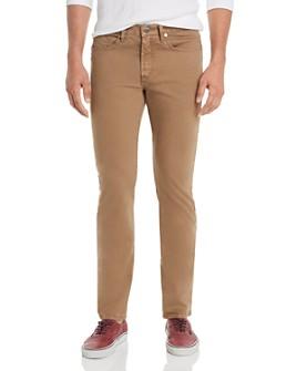 BLANKNYC - Wooster Slim Fit Twill Pants