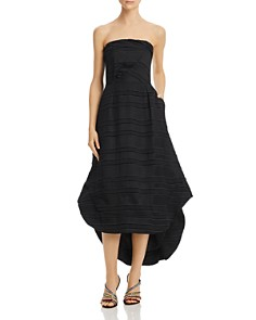 C/MEO Collective - Solitude Strapless Gown