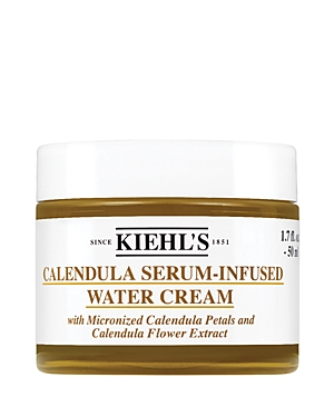 Kiehl's Since 1851 Calendula Serum-Infused Water Cream 1.7 oz.