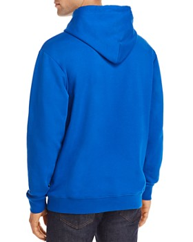 McQ Alexander McQueen - Chester Hooded Sweatshirt