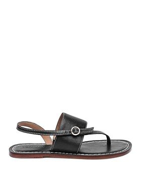 Bernardo - Women's Meg Leather Sandals