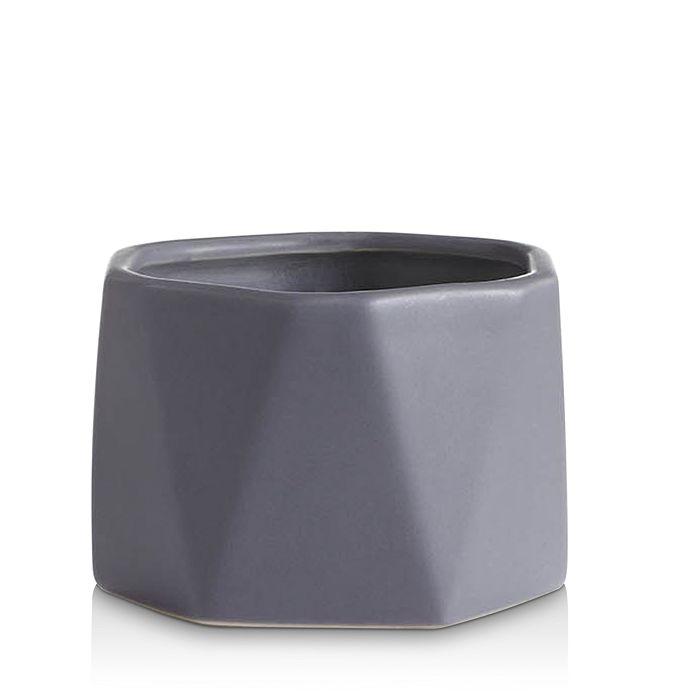 Illume - Blackberry Absinthe Dylan Ceramic Candle