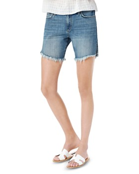 Joe's Jeans - The 7 Cutoff Denim Shorts in Suki