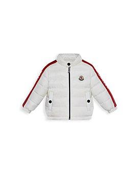Moncler - Unisex Side-Stripe Jacket - Baby