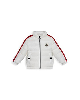 Moncler - Unisex Side-Stripe Jacket - Baby