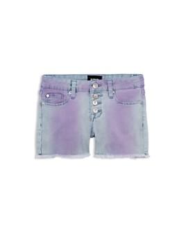 Hudson - Girls' Aurora Ombré Denim Shorts - Big Kid
