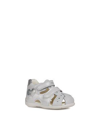 Geox - Girls' Kaytan VELCRO® Sandals - Baby, Walker, Toddler