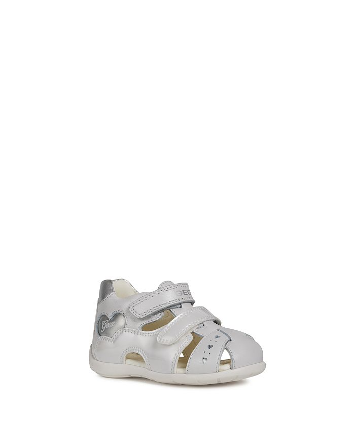 46c4aef107984 Geox - Girls' Kaytan VELCRO® Sandals - Baby, Walker, Toddler