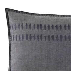 "ED Ellen Degeneres - Nomad Stitched Breakfast Pillow, 12"" x 16"""
