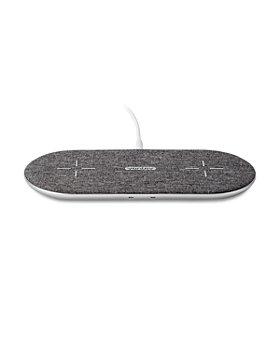 Ventev - Dual 10X Charging Pad