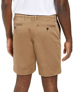 John Varvatos Star USA - Johnny Slim Fit Shorts