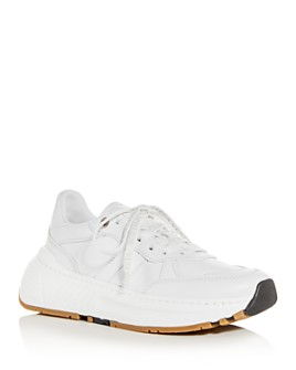 Bottega Veneta - Women's Low-Top Sneakers