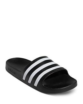 Adidas - Women's Adilette Aqua Slide Sandals
