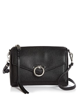 Rebecca Minkoff - Jean MAC Leather Crossbody