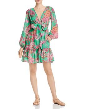Banjanan - Peony Mini Dress