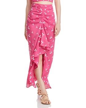 All Things Mochi - Ola Maxi Skirt