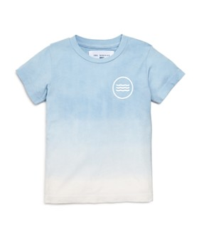 SOL ANGELES - Boys' Ombré Tee & Shorts - Little Kid, Big Kid