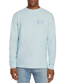 Vineyard Vines - No Runway Long-Sleeve Graphic Tee