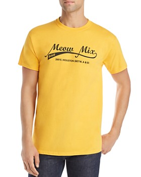 Opening Ceremony - x Bloomingdale's Meow Mix Graphic Tee - 100% Exclusive