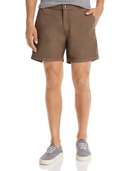 Velvet by Graham & Spencer - Pelly Slim Fit Shorts