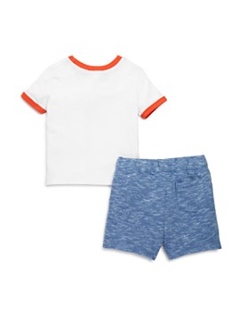 Splendid - Boys' Dinosaur Tee & Shorts Set - Baby