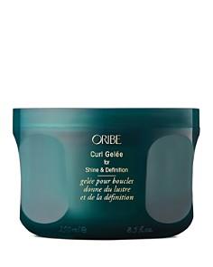 ORIBE - Curl Gelèe for Shine & Definition