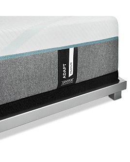 Tempur-Pedic - TEMPUR-Adapt Medium Twin XL Mattress & Box Spring Set
