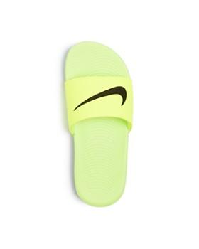 Nike - Boys' Kawa Slide Sandals - Toddler, Little Kid, Big Kid