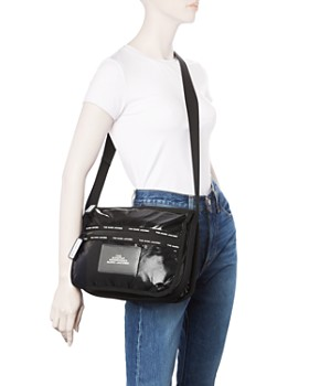 MARC JACOBS - The Ripstop Messanger Bag