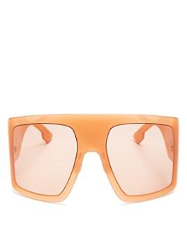 Dior - Women's Solight1 Shield Sunglasses, 60mm