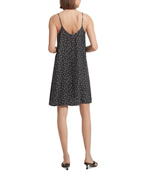 ATM Anthony Thomas Melillo - Printed Silk Camisole Dress