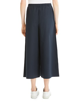 Theory - Pull-On Culottes