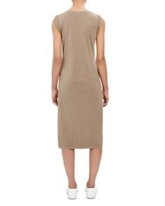 Theory - Muscle-Tee Dress