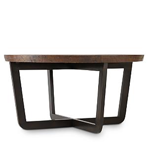 Hooker Furniture Parkcrest Round Cocktail Table