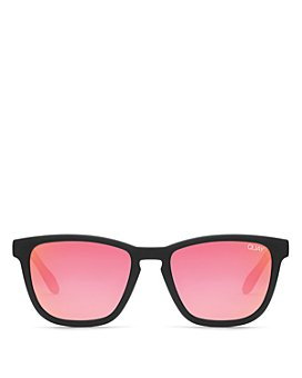 Quay - Men's Hardwire Square Sunglasses, 50mm