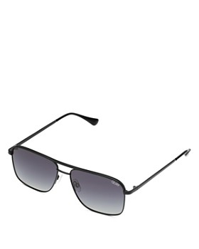 Quay - Men's QUAY x AROD Poster Boy Aviator Sunglasses, 47mm