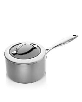 Scanpan - 2-Quart CTX-Covered Saucepan