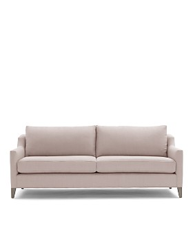 White Luxury Sofas & Couches: Modern Designer Sofas - Bloomingdale\'s