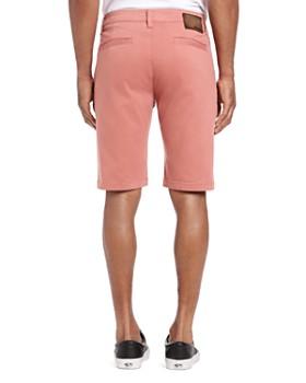 Mavi - Jacob Twill Slim Fit Shorts