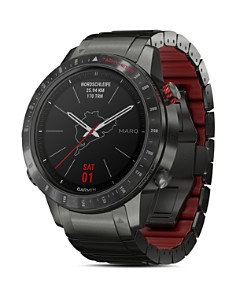Garmin - MARQ Driver Watch, 46mm