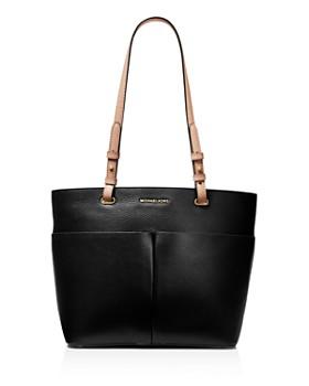 fa1cac8b3ddc MICHAEL Michael Kors Medium Sized Designer Handbags   Purses ...